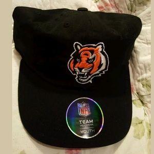 Cincinnati Bengals youth hat